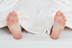 Foots Royalty Free Stock Images