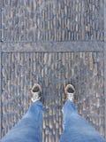 foots Royaltyfria Foton