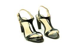 Footwear Stock Images