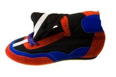 Footwear Royalty Free Stock Photos