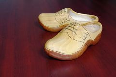 Footwear Royalty Free Stock Photo