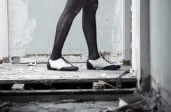 Footwear Royalty Free Stock Image