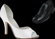 Footwear, High Heeled Footwear, Shoe, Product Design Stock Photography