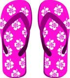 Footwear, Pink, Shoe, Flip Flops Stock Photography
