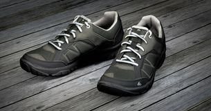 Footwear, Shoe, Black, Sneakers Stock Photography