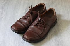 Footwear, Shoe, Brown, Oxford Shoe stock photos