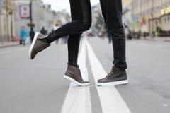 Footwear, Shoe, Joint, Leg stock photography