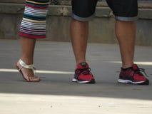 Footwear, Shoe, Leg, Human Leg royalty free stock images