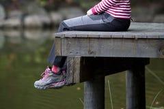 Footwear, Sitting, Shoe, Grass royalty free stock photos