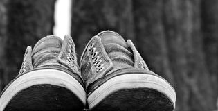 Footwear, White, Black, Photograph