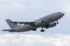 Força aérea alemão Airbus A310-300 MRTT Imagem de Stock Royalty Free