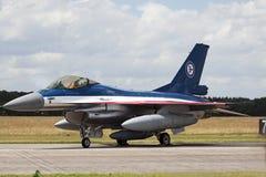 A força aérea de França protege-o fotos de stock