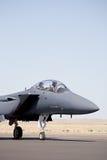 Força aérea - F15 imagem de stock