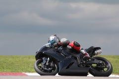 Força da motocicleta Imagens de Stock