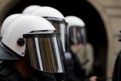 Forças especiais Foto de Stock