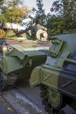Forças militares Fotografia de Stock Royalty Free