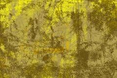 Forêt abstraite Photographie stock libre de droits
