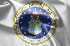 Força aérea de Estados Unidos Foto de Stock Royalty Free
