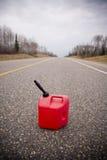 Fora do gás Imagens de Stock
