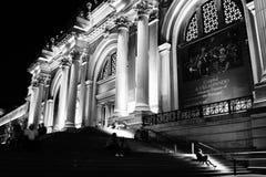 Fora do museu de arte metropolitano 85 Imagens de Stock