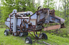 Forano Thresher Royalty Free Stock Images