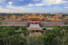 Free Forbidden City Stock Photography - 19728662
