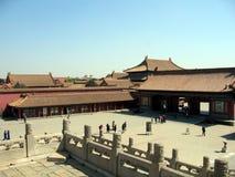 Forbidden city #2 Royalty Free Stock Photos