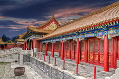 Free Forbidden City Royalty Free Stock Images - 21645989