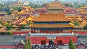 Free Forbidden City Royalty Free Stock Photography - 21967937