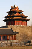 Forbidden City Stock Photo