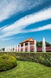 Forbidden City Arkivbild