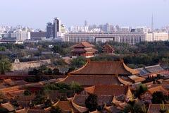 Forbidden City. Stock Photo