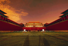 Free Forbidden City Royalty Free Stock Photography - 85098657
