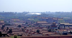 Forbidden city Beijing Stock Photos
