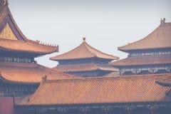 The Forbidden City, Beijing, China. The Forbidden City, Beijing, China Royalty Free Stock Photography
