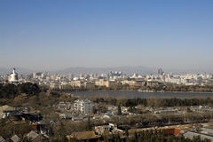 Forbidden City,Beijing,China Stock Images