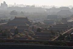 Forbidden City,Beijing,China Stock Photo