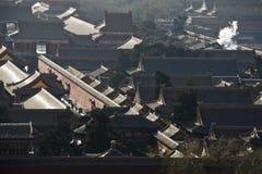 Forbidden City,Beijing,China Royalty Free Stock Photos