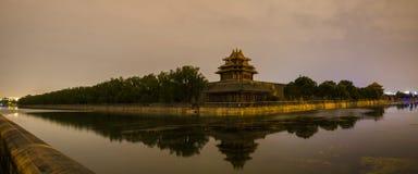 Forbidden City of Beijing Royalty Free Stock Image