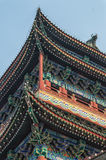 Forbidden City in Beijing. Royalty Free Stock Photography