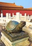Forbidden City in Beijing, Stock Image