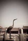 Forbidden city of China Royalty Free Stock Photos