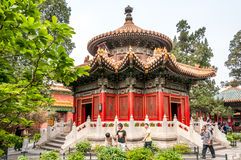 Forbidden City Complex Royalty Free Stock Image