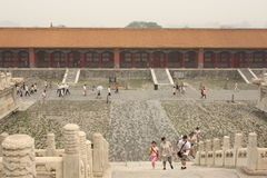 Forbidden City (Gugong) Stock Photos