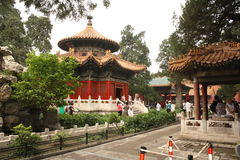 Forbidden City (Gugong) Stock Photography