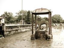 Forbidden city of Hue Stock Photo