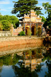 Forbidden city, Hue Royalty Free Stock Photo