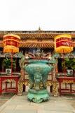 The Forbidden City at Hue Stock Photo