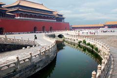 Free Forbidden City In Beijing Stock Photo - 12506620