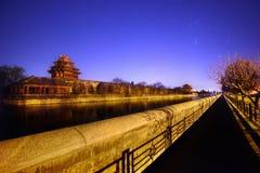 The Forbidden City stock photos